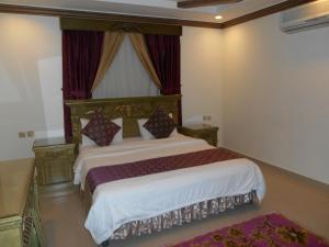 Rokn Alomr 5, Residence  Riyad - big - 33