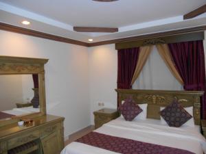 Rokn Alomr 5, Residence  Riyad - big - 31