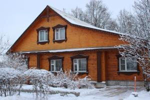 Avgustin Apartments, Appartamenti  Suzdal - big - 15
