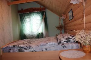 Avgustin Apartments, Appartamenti  Suzdal - big - 23
