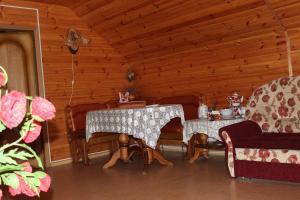 Avgustin Apartments, Appartamenti  Suzdal - big - 26