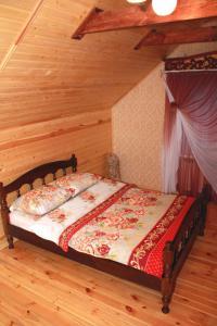 Avgustin Apartments, Appartamenti  Suzdal - big - 4