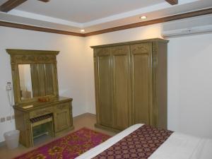 Rokn Alomr 5, Residence  Riyad - big - 28