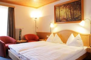 Alpenblick Superior, Hotels  Zermatt - big - 47