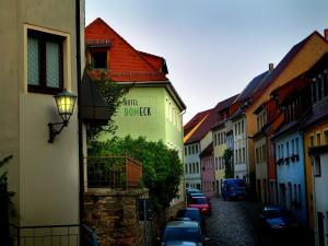 Hotel Dom-Eck - Kleinsaubernitz