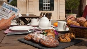 Alcaufar Vell Hotel Rural & Restaurant (4 of 70)