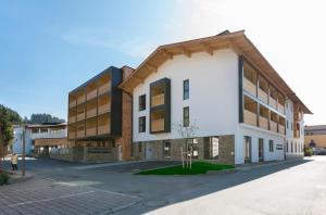 Appartementhotel Sonnenhof - Ettenhausen