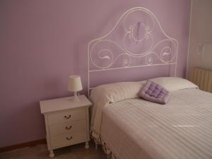 Cristina B&B, Bed and breakfasts  Sassoferrato - big - 13