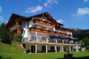 Hostels und Jugendherbergen - Alpenhof Reuterwanne