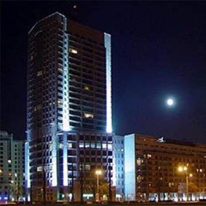 Babka Tower Suites - Warsaw