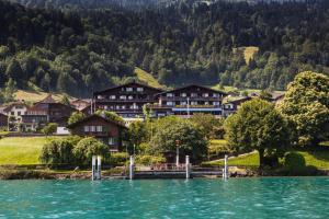 Accommodation in Leissigen