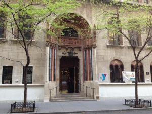 West Side YMCA - New York