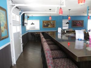 Oasis Boutique Motel, Motels  Boulder City - big - 13