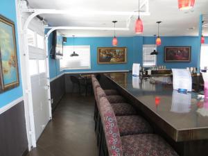 Oasis Boutique Motel, Motel  Boulder City - big - 16