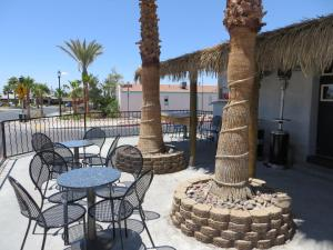 Oasis Boutique Motel, Motels  Boulder City - big - 15