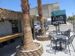 Oasis Boutique Motel, Motel  Boulder City - big - 13