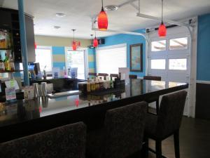 Oasis Boutique Motel, Motel  Boulder City - big - 11