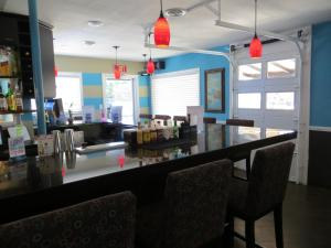 Oasis Boutique Motel, Motels  Boulder City - big - 10