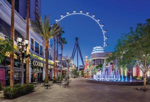 The LINQ Hotel & Casino (11 of 40)