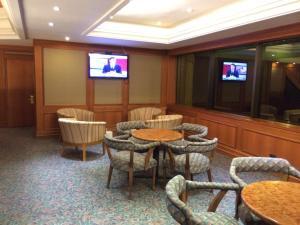 Hotel Puerta del Sur, Hotels  Valdivia - big - 29