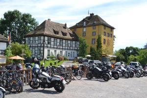 Tonenburg - هوكستر