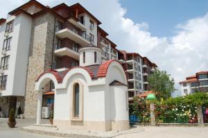 Apollon Apartments, Апартаменты  Несебр - big - 25