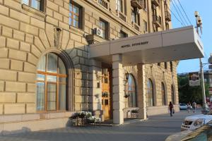 Hotel Intourist - Volgograd