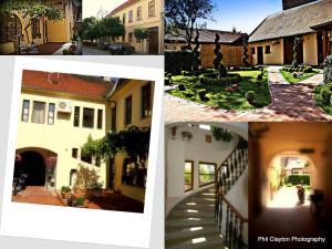 Guesthouse Maksimilian, Guest houses  Osijek - big - 69