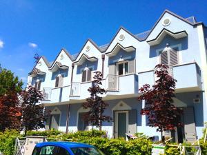 Residence Margherita - AbcAlberghi.com