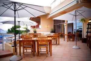 Residence Les Sanguinaires, Apartmánové hotely  Ajaccio - big - 22