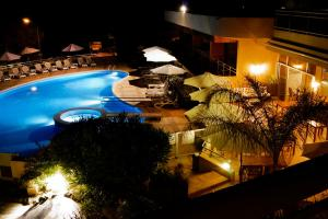 Residence Les Sanguinaires, Apartmánové hotely  Ajaccio - big - 23