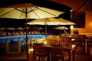 Residence Les Sanguinaires, Apartmánové hotely  Ajaccio - big - 26