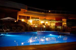 Residence Les Sanguinaires, Apartmánové hotely  Ajaccio - big - 20