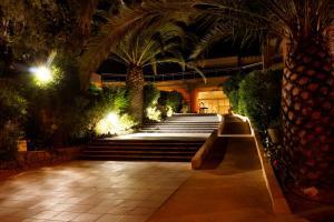 Residence Les Sanguinaires, Apartmánové hotely  Ajaccio - big - 13