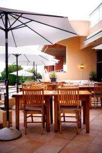 Residence Les Sanguinaires, Apartmánové hotely  Ajaccio - big - 12
