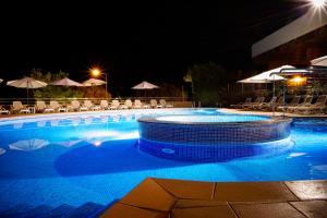 Residence Les Sanguinaires, Apartmánové hotely  Ajaccio - big - 34