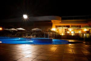 Residence Les Sanguinaires, Apartmánové hotely  Ajaccio - big - 33