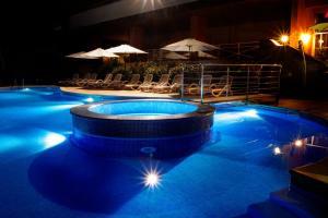 Residence Les Sanguinaires, Apartmánové hotely  Ajaccio - big - 29