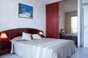 Residence Les Sanguinaires, Apartmánové hotely  Ajaccio - big - 4