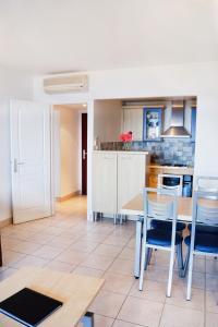 Residence Les Sanguinaires, Aparthotels  Ajaccio - big - 45