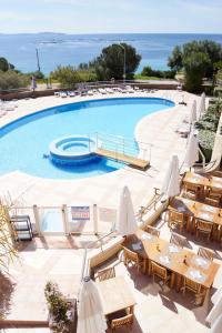 Residence Les Sanguinaires, Apartmánové hotely - Ajaccio