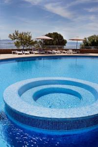 Residence Les Sanguinaires, Apartmánové hotely  Ajaccio - big - 25