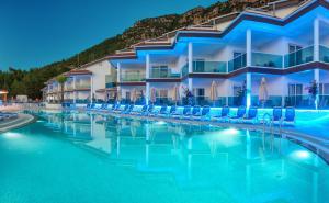 Garcia Resort & Spa - Ultra All Inclusive - Oludeniz