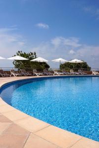Residence Les Sanguinaires, Apartmánové hotely  Ajaccio - big - 19