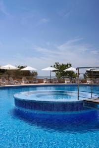 Residence Les Sanguinaires, Apartmánové hotely  Ajaccio - big - 30