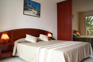 Residence Les Sanguinaires, Apartmánové hotely  Ajaccio - big - 8