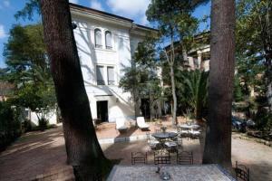 Hotel Villa Linneo - AbcAlberghi.com