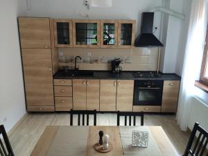 Apartament Holiday Busteni - Apartment