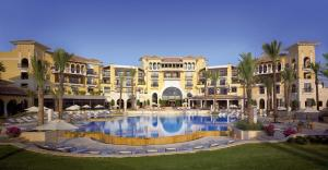 InterContinental Mar Menor Golf Resort and Spa, Rezorty  Torre-Pacheco - big - 1