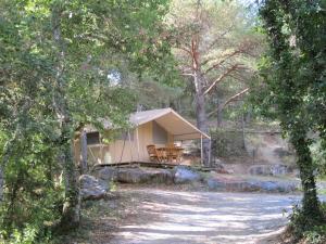 Location gîte, chambres d'hotes Camping la Grangeonne dans le département Alpes de haute provence 4